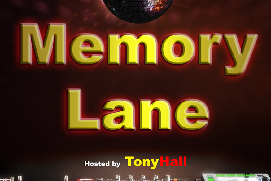 Memory Lane with Tony Hall